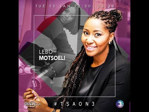 TrendingSA - 15 Jan 2019 | #TSAon3