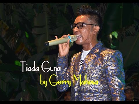 Video Tiada Guna by Gerry Mahesa [ OM. DEWA NADA ] download in MP3, 3GP, MP4, WEBM, AVI, FLV January 2017