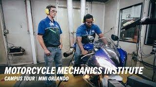 MMI - Orlando Campus Tour