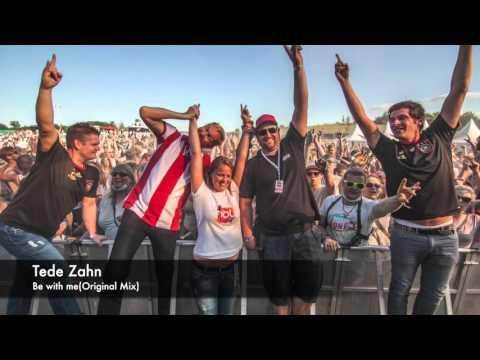 , title : 'Tede Zahn - Be with me(Original Mix) Teaser'
