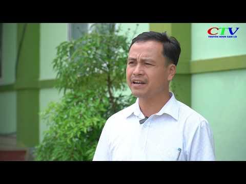 PSD Cam Lộ chú trọng xây dựng báo cáo chính trị trình Đại hội Đảng