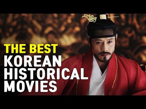 Best Korean Historical Movies | EONTALK
