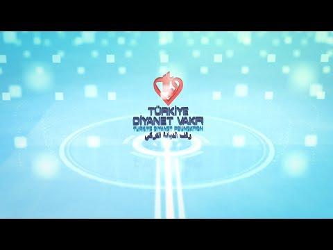 2017 Turkiye Diyanet Foundation - Corporate Movie