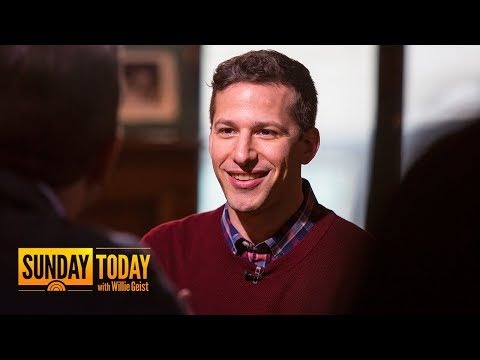 Andy Samberg On What To Expect From Season 6 Of 'Brooklyn Nine-Nine' | Sunday TODAY