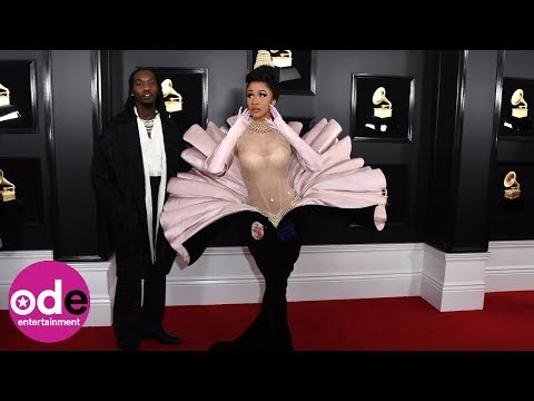 Grammys 2019: Red Carpet Fashion Highlights