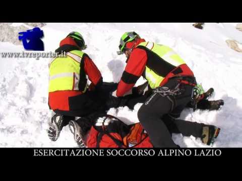 L'ARVA: LO STRUMENTO CHE SALVA DALLE VALANGHE- AVALANCHE TRANSCEIVER