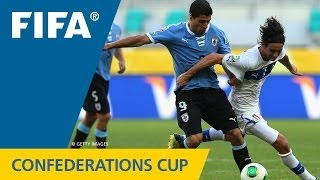 Video Uruguay 2:2 Italy a.e.t. (2:3 PSO), FIFA Confederations Cup 2013 MP3, 3GP, MP4, WEBM, AVI, FLV November 2018
