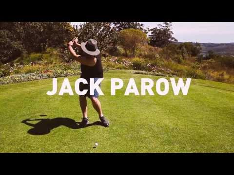 Jack Parow – P.A.R.T.Y (OFFICIAL)