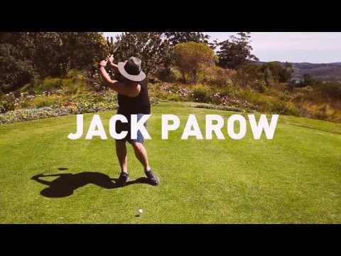 Jack Parow – P.A.R.T.Y (OFFICIAL)