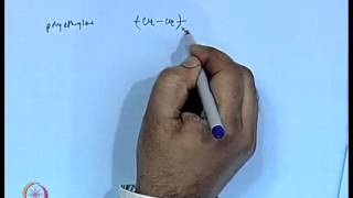 Mod-01 Lec-03 Introduction to Polymers (Contd.)