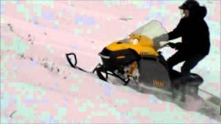 2. Ski-doo Tundra 2006
