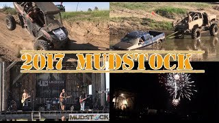 Twisted Trails Off Road Park...Mudstock 2017