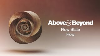 Above & Beyond - Flow