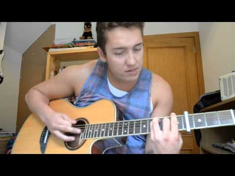 Dan Cooper - This is my first original song i've written, so hope it goes down well. Cheers x.