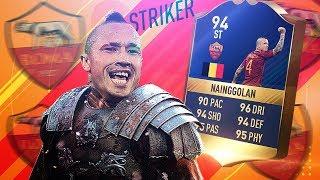 FIFA 17: NAINGGOLAN TOTS ST SQUAD BUILDER BATTLE 🔥😱