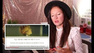 Video Vocal Coach REACTS to BTS JIN - 'Intro: Epiphany' Lyrics MP3, 3GP, MP4, WEBM, AVI, FLV Agustus 2018