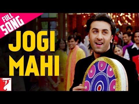 Jogi Mahi - Full Song | Bachna Ae Haseeno | Ranbir | Minissha | Sukhwinder | Shekhar | Himani