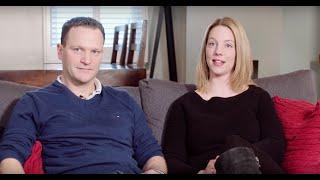 Finished London Basement Testimonial- Ben and Kim's Story