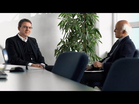 From Business to Being (2016) Trailer, deutsch