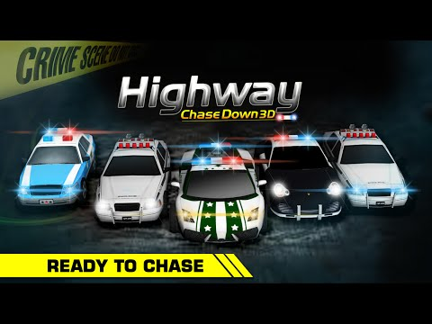 Video of HIGHWAY CHASE DOWN 3D