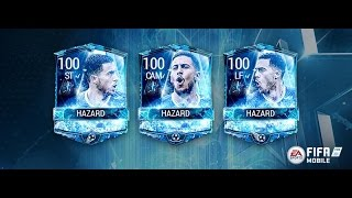 EA RELEASED NEW PROGRAM FOR CLAIMING  100 OVR EDEN HAZARD I COMPLETED UPTO LEVEL 2 AND OPEN SOME PACKSPLEASE SUBSCRIBE MY CHANNEL FRIENDS TO GET LATEST AND FASTEST FIFA MOBILE CONTENTHIT LIKE IF YOU ENJOYED MY VIDEO