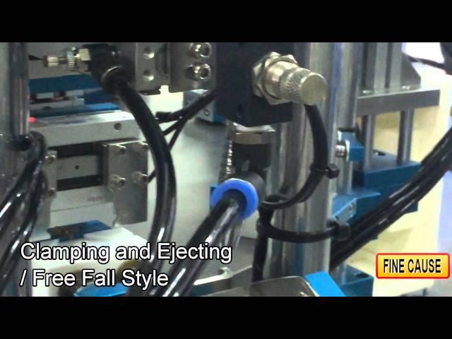FA-200MN 自动网印机