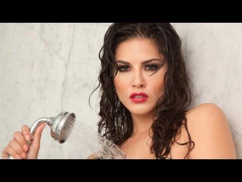 Video Sunny Leone Skin Show In Bathroom | H0TPhotoshoot in Bathroom | H0TVideo download in MP3, 3GP, MP4, WEBM, AVI, FLV January 2017