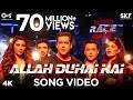 Allah Duhai Hai Song Video | Race 3