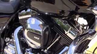8. Used 2015 Harley Davidson Road Glide Special  Motorcycles for sale