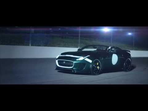Project 7 : The Fastest and Most Powerful Production Jaguar