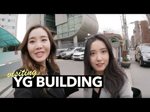 K-Pop Trainee/Artists We've Seen at YG Entertainment   Storytime