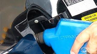 03º BLOCO JORNAL 24 04 2017 - Aumento: Preço da Gasolina pode chegar a R$ 4,10 na capital Canal de vídeos da TV EM...