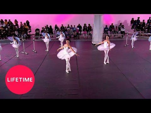Bring It!: Bonus: Faith and Daija's Ballet Duo (Season 4, Episode 6)   Lifetime