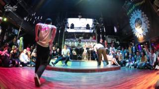 Winners Crew – Showcase @Golden era of hiphop vol.4