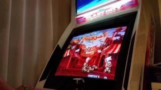 Metal Slug 2 [MVS] (Arcade Emulated / M.A.M.E.) by JES