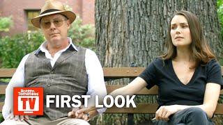 Video The Blacklist Season 6 First Look | Rotten Tomatoes TV MP3, 3GP, MP4, WEBM, AVI, FLV September 2019