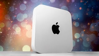 Video Why Does the Mac Mini Exist in 2017? MP3, 3GP, MP4, WEBM, AVI, FLV September 2018