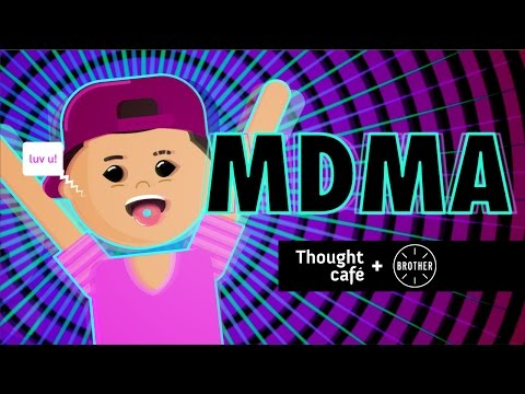 Your Brain Reacts: Molly (MDMA)