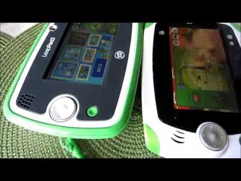 Review: LeapPad3 by LeapFrog