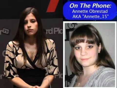 """Strategy: Annette Obrestad AKA """"Annette_15"""""""