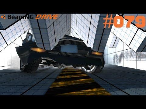 Let's Play BeamNG Drive #079 | Fleischklopfer [Alpha] [Deutsch] [HD]