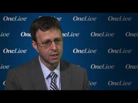 Dr. Finn on Regorafenib for the Treatment for Patients With HCC