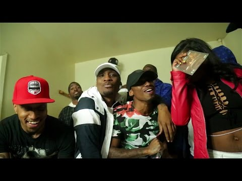 New Video: Touch A Mill x Fr Eazzy – Trap Nigga