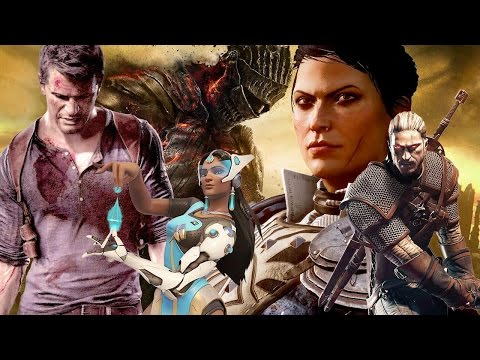 Video Top 25 PlayStation 4 Games download in MP3, 3GP, MP4, WEBM, AVI, FLV February 2017