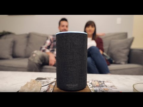 If Alexa was Christian... (видео)