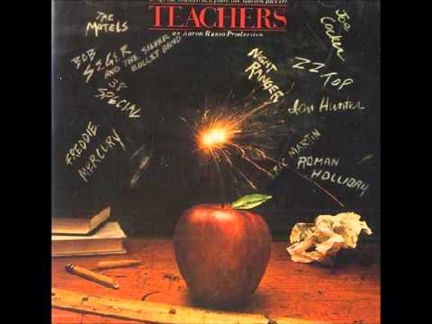 (I'm The) Teacher - Ian Hunter