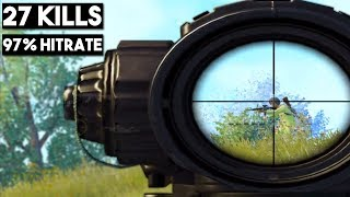 Download lagu If You Love Snipers Watch This 27 Kills Solo Vs Squad Pubg Mobile Mp3