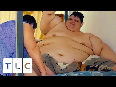 The HEAVIEST Man in the World | Body Bizarre