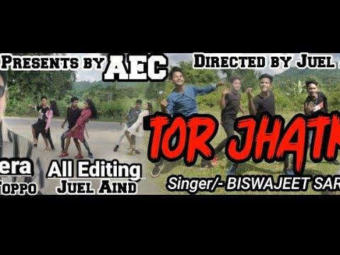TOR JHATKA//AEC Cover Dance//Singer_Biswajeet Sarkar