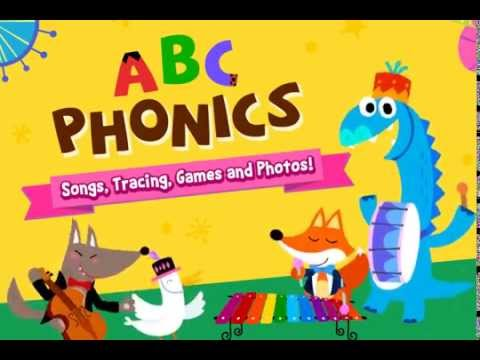 Video of ABC Phonics